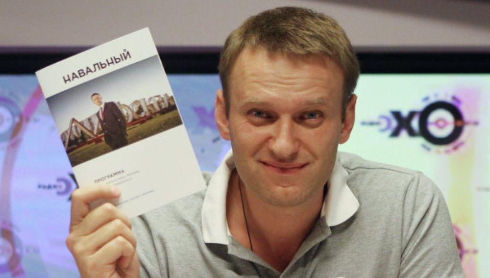 ЕСПЧ присудил Навальному 63 тысячи евро за нелегальные  аресты намитингах