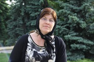 Хеда Саратова ©www.ChechnyaTODAY.com, ИА «Чеченская республика сегодня»