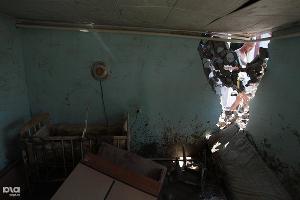 Последствия трагедии в Крымске ©Фото Евгения Смирнова, Юга.ру
