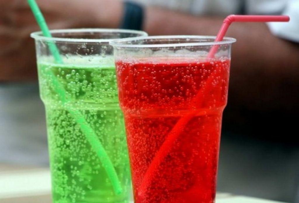 В Министерстве здравоохранения хотят ввести акцизы насладкие напитки