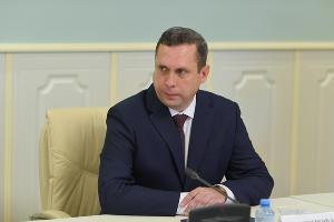 Геннадий Митрофанов ©Фото пресс-службы правительства Адыгеи