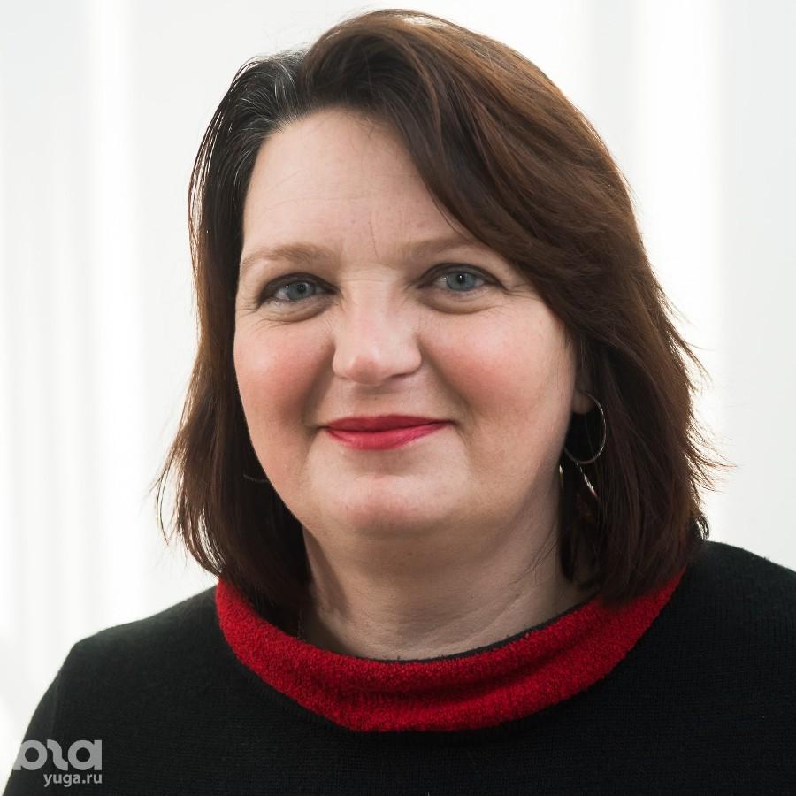 Светлана Завгородняя