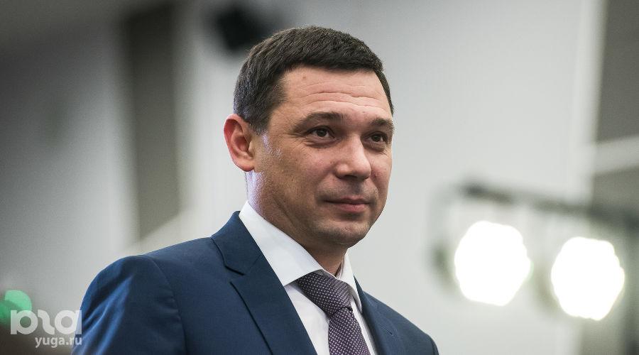 Евгений Первышов ©Фото Елены Синеок, Юга.ру