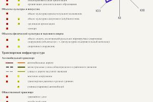 ©Скриншот проекта генплана, опубликованного пресс-службой администрации Краснодара