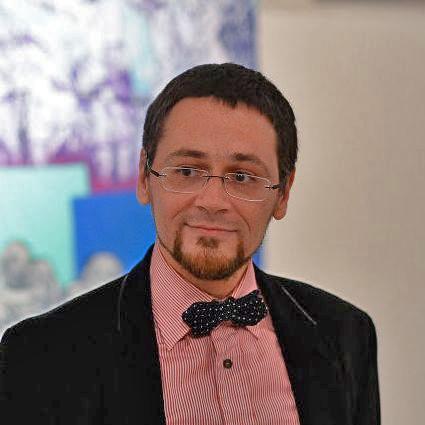Роман Левицкий