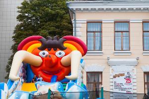 День города в Краснодаре ©Фото Дмитрия Леснова, ЮГА.ру
