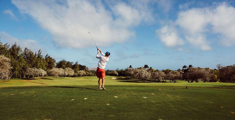 ВГеленджике построят 1-ый гольф-клуб под открытым небом