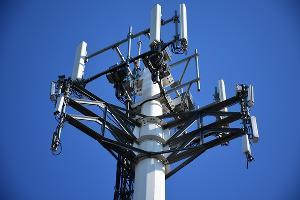 Базовая станция мобильной связи ©Изображение пользователя MaxwellFury с сайта pixabay.com