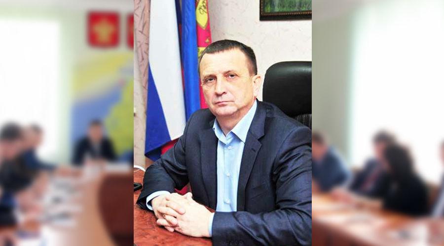 Главой Павловского района избран Борис Зуев
