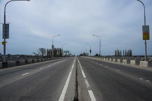 Краснодар, Тургеневский мост ©Фото Евгения Мельченко, Юга.ру