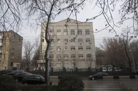 4 райотдела милиции Ростова оказались самовольными постройками