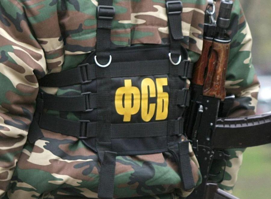 Появилось видео задержания боевиков ИГ в Ростовской области
