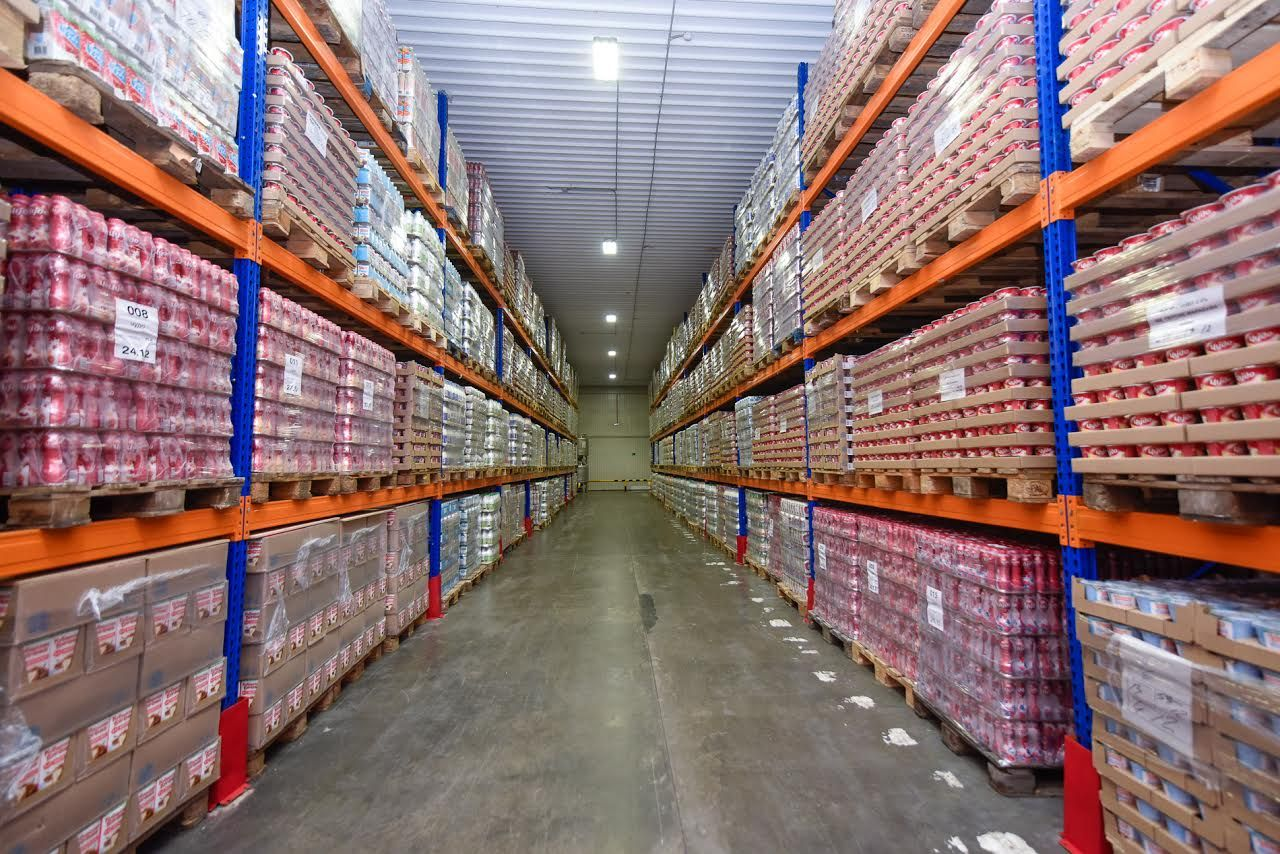 PepsiCo построит завод вКраснодарском крае