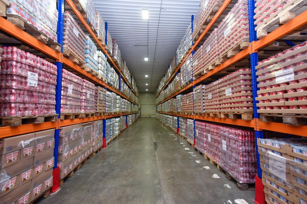 PepsiCo построит завод наКубани практически за3 млрд руб.