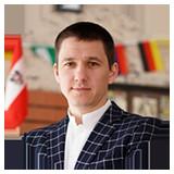 Вячеслав Дрига
